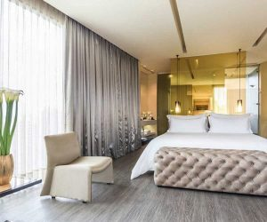 6 of the best luxury hotels in Bogota, Colombia