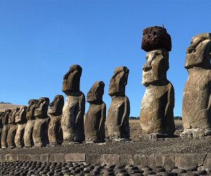 6 remarkable facts you may not know about Easter Island