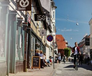 Aarhus: 10 reasons to visit Denmark's 'Capital of Cool'