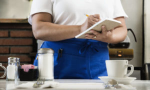 Will You Be a Horrible Restaurant Customer This Holiday Season?